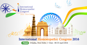 International Homeopathic Congress 2016
