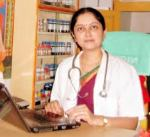 Dr. Shreya from India