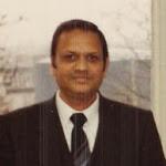 Dr. Sayeed Ahmad