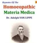 Materia Medica Keynotes