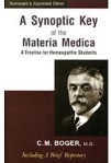 Materia Medica Synoptic Key