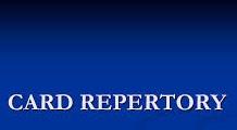 card repertory