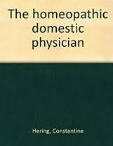 homeopathic domestic physician hering