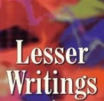 Lesser Writings of Dr. C M Boger