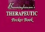 therapeutic pocketbook