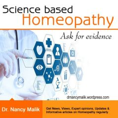 Scientific Research in Homeopathy: Advances and Challenges