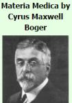 Materia Medica by Boger