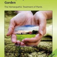 Homeopathy Treatment of Sick Plants and Trees