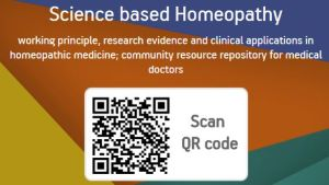 Science-based Homeopathy NewsLetter