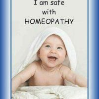 Amazing Homeopathy for Infants