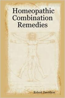 homeopathic combination medicines